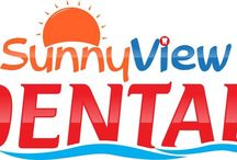 Sunnyview Dental / Sunnyview Dental is conveniently located on Guelph St. next to Georgetown Animal Clinic & The Pickled Piper Bar & Grill, in Georgetown, ON / by Altima Healthcare