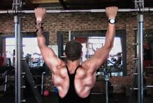 My Series / You tube videos ,no-nonsense natural bodybuilding backed by science