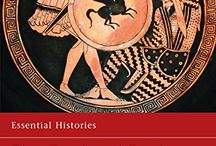 Persian Empire-Maps/Artifacts