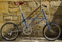 Small bikes