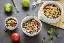Vegan Food / by Kayley Olson