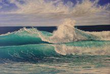 Original Oil Paintings / Oil Paintings
