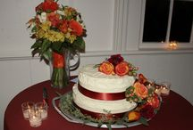 Autumn Wedding In Vermont / Weddings and more at The Chipman Inn in Ripton, VT