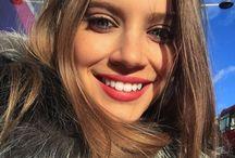 Xenia Tchoumitcheva / xenia tchoumitcheva #model