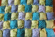 Quilts n'things / by Tara Chambers