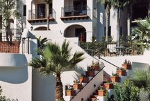 Bacara Resort & Spa - Host resort for WOPN