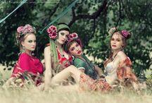   b o h o   / all things bohemian or gypsy :) / by Jennifer Smith