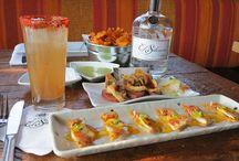 Los Balcones De Peru Hollywood / Great food in LA