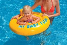 Baby Floats / www.pooltoys.com