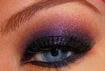 I love make-up! / by Jaymie Jarnegan Nesbit