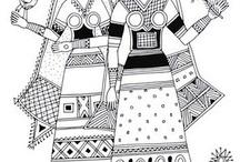 Art - indian