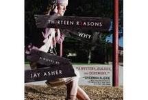 Books Worth Reading / by Madison Thomas