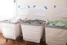 Organization / by Tara Sealy