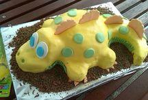 My Cake Creations