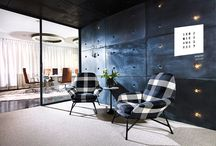 [project] BOUTIQUE CONVENTION CENTER / #innsbruck #interior #business #style