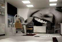 Interior dentist