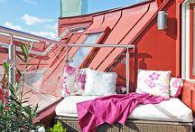 Home'Shades - Balcony Ideas