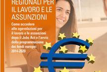 Guide Fondi europei