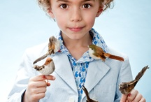 Children's portraits / by Chantal Ernens-Maes