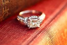 wedding ideas / by MURIEL REYNOLDS