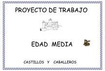 Proyecto Edad Media / by Elena Merino