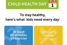 FitFaith Kids Corner / Activities, Recipes and Information to raise healthy and fit children!