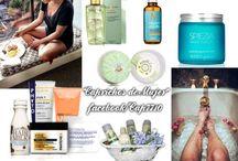Productos de belleza y cuidados / Productos que exaltan nuestra belleza