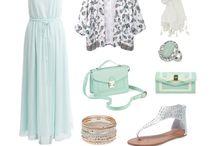 Alacati outfits