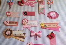 Card Embellishments