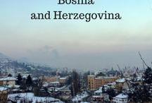 ♡ bosnia and herzegovina