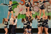 Cheerleading/Cheerforce Koblenz