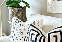 pillow talk / by Janice Lighter