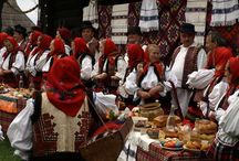 Holidays and festivals from Maramures