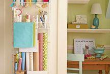 Home - Studio Office Ideas / by Liza Sacilioc