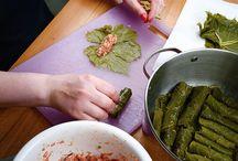 Syrian Recipes
