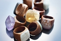 Jewelry / by Kimberly Alberda Kimbell