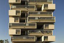 Странная архитектура / Архитектура не должна быть скучной