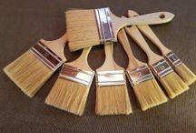 Háztartási eszköz / Háztartási eszközök, #kefe, #ecset, #festő #ecset, #drótkefe, #ipari#kefe.