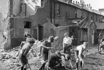 World War II Blitz