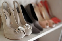 I love SHOES / by msAnsley