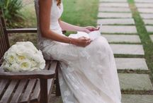 Robe de marié / Robe