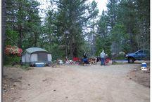 camping fun / by Christina Hicks