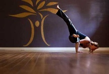 Jiva Studio & Classes! / by Jiva Yoga