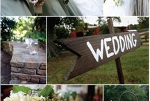 Country meets City Wedding