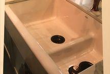 Remodel details and photos- Cindy / Kitchen sink- Kohler