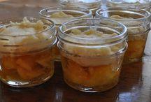 yummy food I want to make / by Monica Salazar