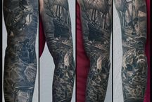 Arm Sleeve Ideas