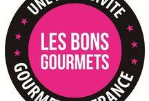 Les Bons Gourmets / faites le plein de bons plans avec Gourmets de France et ses partenaires : art de la table, gastronomie, cavistes, restaurants, dégustations, épicerie fine, découverte oenotouristique, domaines viticoles...