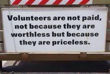 Girl Scout Volunteers