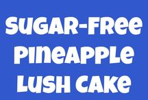 sugar free desserts